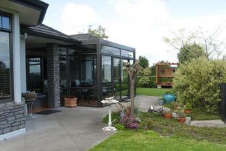 New Zealand home exchange property #0875
