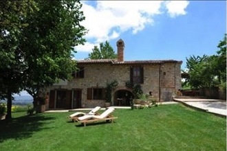 Italy home exchange property #0928