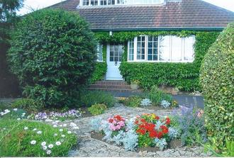 United Kingdom home exchange property #0942