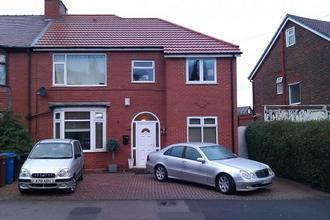 United Kingdom home exchange property #0963