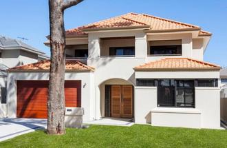 Australia home exchange property #0967