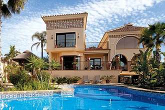 Spain home exchange property #0971