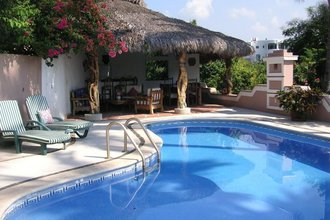 Mexico home exchange property #0984