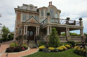 USA home exchange property #1012