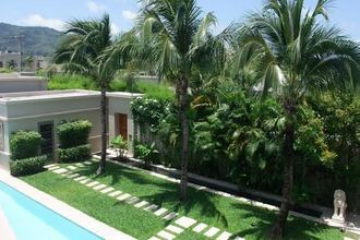 Thailand home exchange property #1020