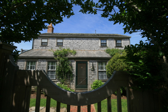 USA home exchange property #1030