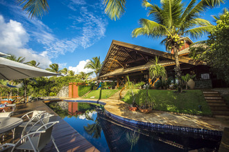 Brazil home exchange property #1031