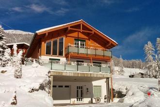Switzerland home exchange property #1041