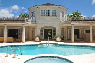 Barbados home exchange property #1046