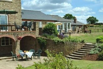 United Kingdom home exchange property #1064