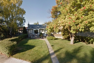 Canada home exchange property #1113