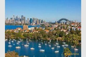Australia home exchange property #1127