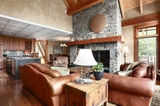 Canada home exchange property #1174