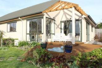 New Zealand home exchange property #1236