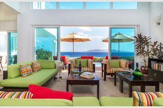 Anguilla home exchange property #1269