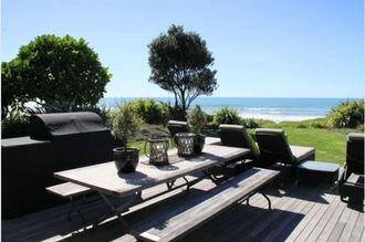 New Zealand home exchange property #1275