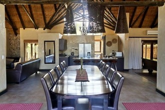 South Africa home exchange property #1304