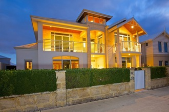 Australia home exchange property #1322