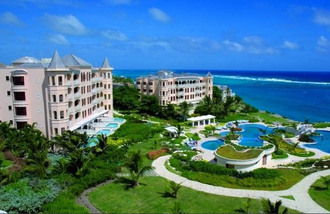 Barbados home exchange property #1382