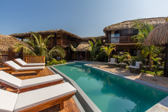 Peru home exchange property #1497