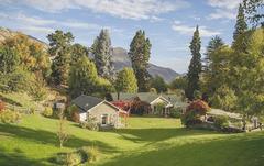 New Zealand home exchange property #0134