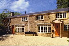 Home exchange in England, Gloucestershire - Broadwell,