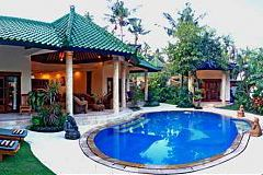 Indonesia home exchange property #0398