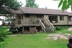 Vacation home exchange in Canada, Ontario - Minden