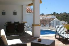 Spain home exchange property #0510