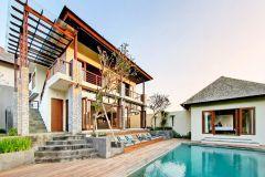 Indonesia home exchange property #0689