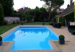 France home exchange property #0812
