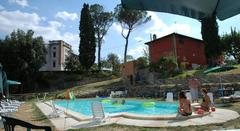 Italy home exchange property #0841