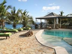 Antigua and Barbuda home exchange property #0855