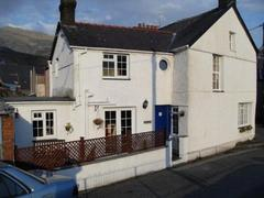 United Kingdom home exchange property #0880