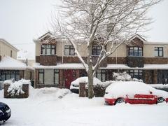 Ireland home exchange property #0973
