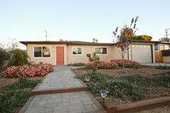 USA home exchange property #0988