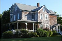 USA home exchange property #0990