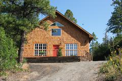 USA home exchange property #1017