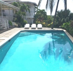 Trinidad and Tobago home exchange property #1070