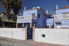 Spain home exchange property #1078