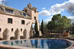 Spain home exchange property #1125