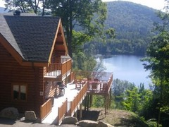 Canada home exchange property #1133
