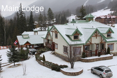 Canada home exchange property #1151