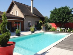 France home exchange property #1168