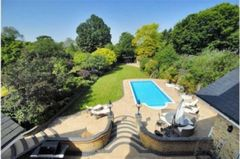 United Kingdom home exchange property #1202