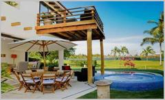 Mexico home exchange property #1206
