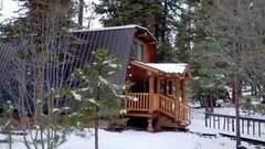 USA home exchange property #1279