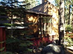 USA home exchange property #1289