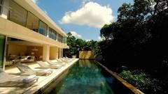 Indonesia home exchange property #1290