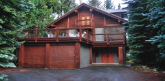 Canada home exchange property #1296